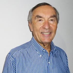 Peter T. Vishton, P.E.
