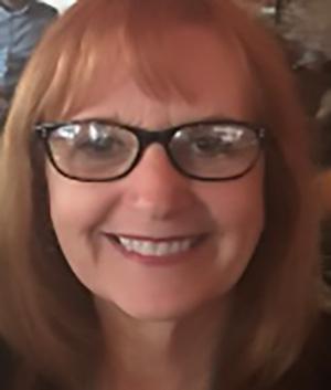 Judith Serafin